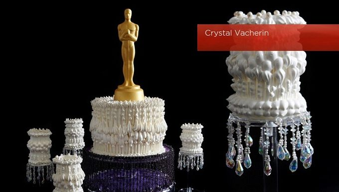 The Oscars:  Hoe eten de sterren?