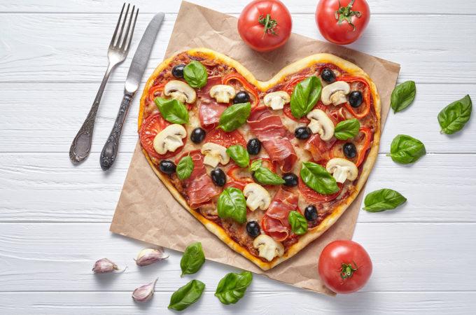 10x valentijn recepten voor valentijnsdag