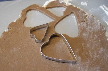 How-to: Zanddeeg recept voor koekjes en (appel)taart