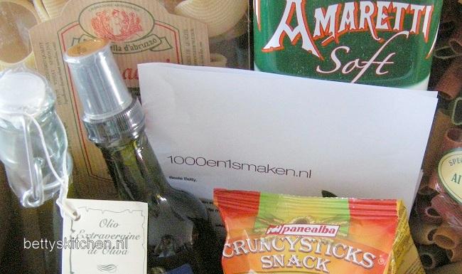 Filmpje: Shoppen bij 1000en1smaken.nl