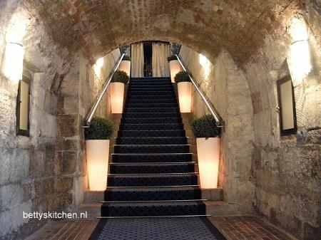 Reisblog Boedapest: Boeda