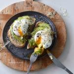 recept voor gepocheerd ei maken ontbijt betty's kitchen