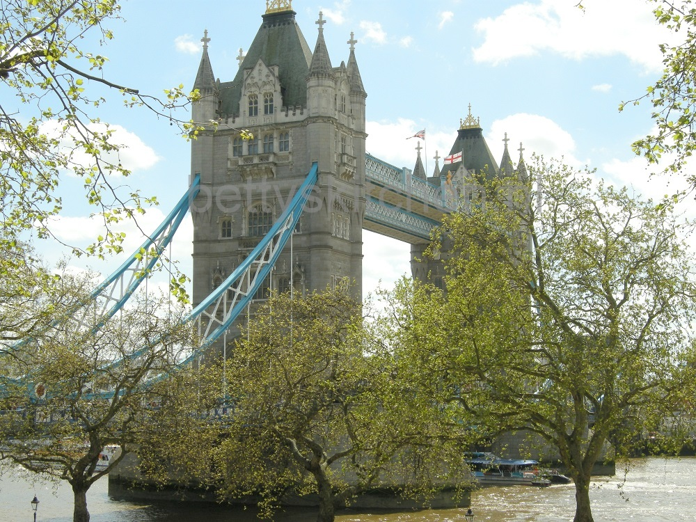 Tower Bridge-001