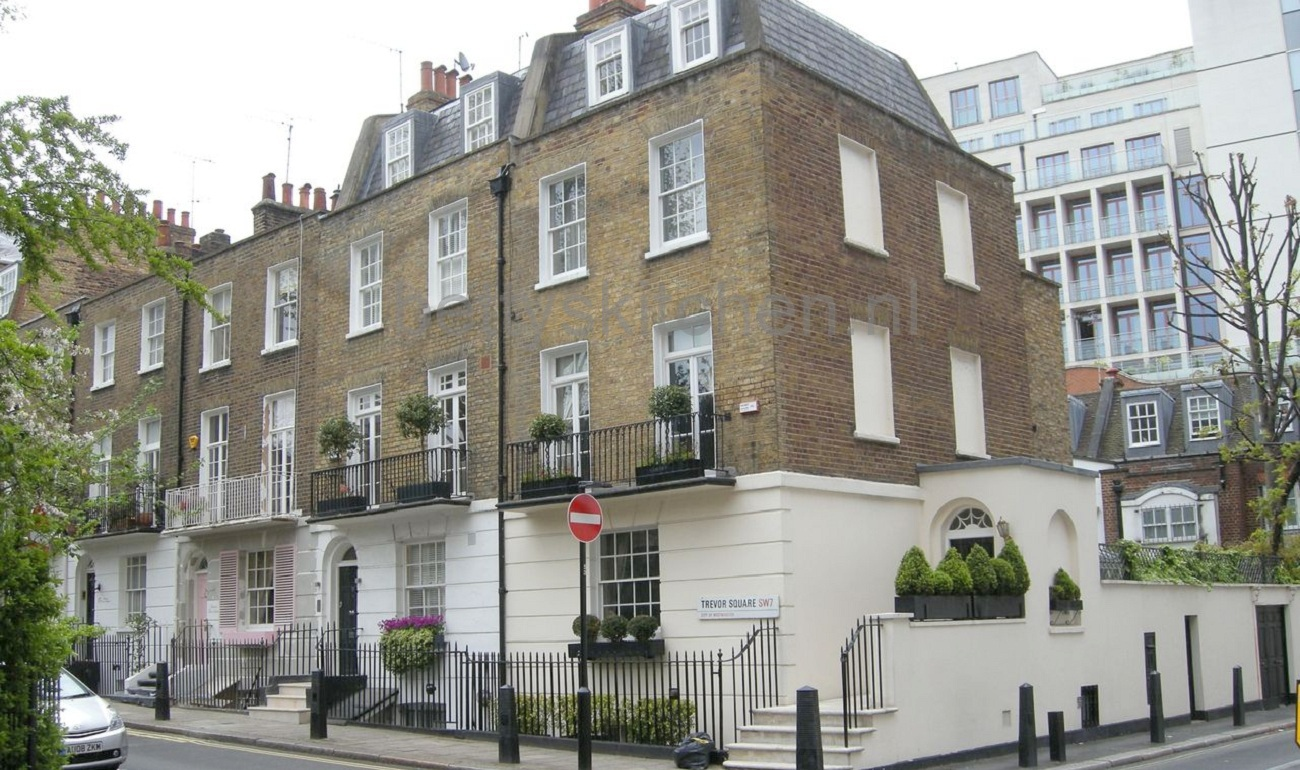 Reisblog Londen: Waterloo & Chelsea