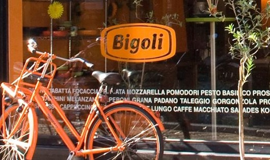 Bigoli in Utrecht (delicatessen)