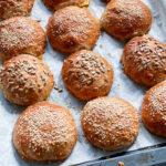 recept bruine bolletjes maken © bettyskitchen.nl