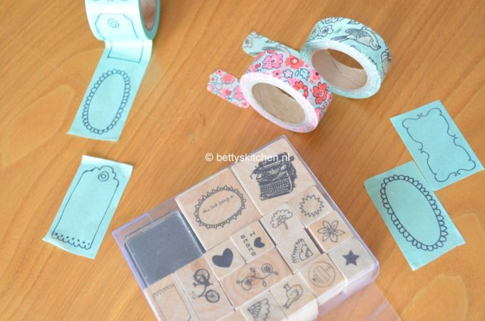 DIY: Get crafty at Hema #1