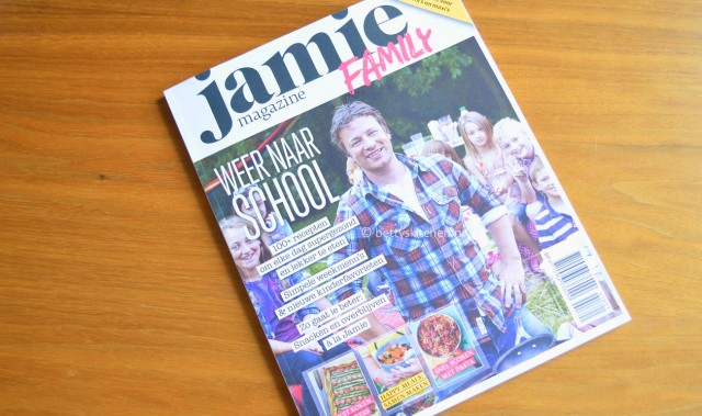 Jamie Magazine FAMILY special