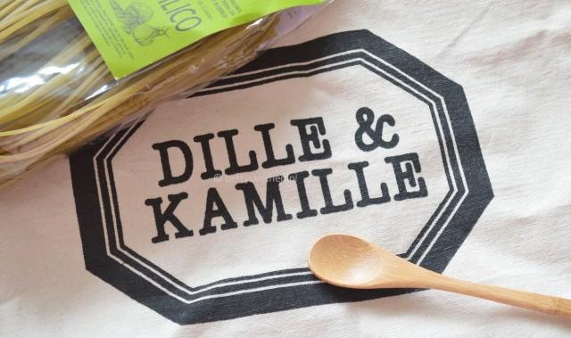 Filmpje: Shoppen bij Dille & Kamille