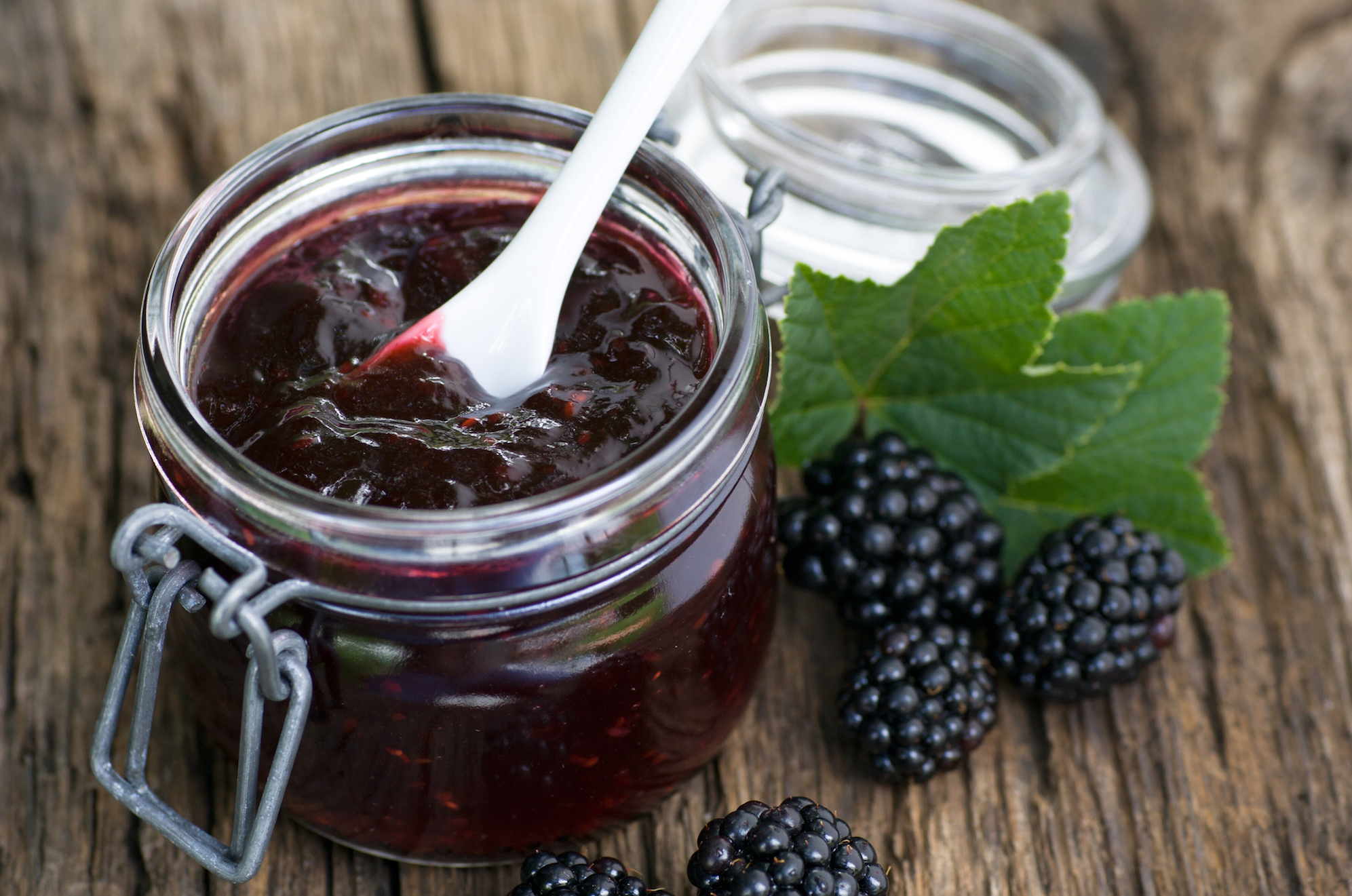 bramen jam zelf maken | recept | betty's kitchen homemade jam recepten