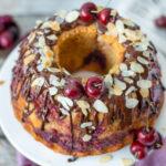 recept tulband kersen cake © bettyskitchen.nl