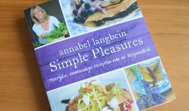 Simple Pleasures – van Annabel Langbein