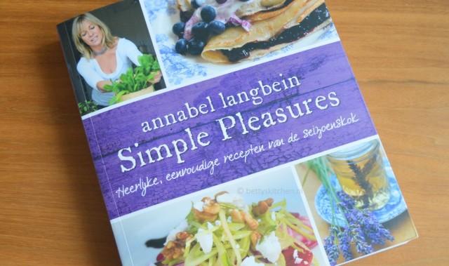 Simple Pleasures – van Annabel Langbein