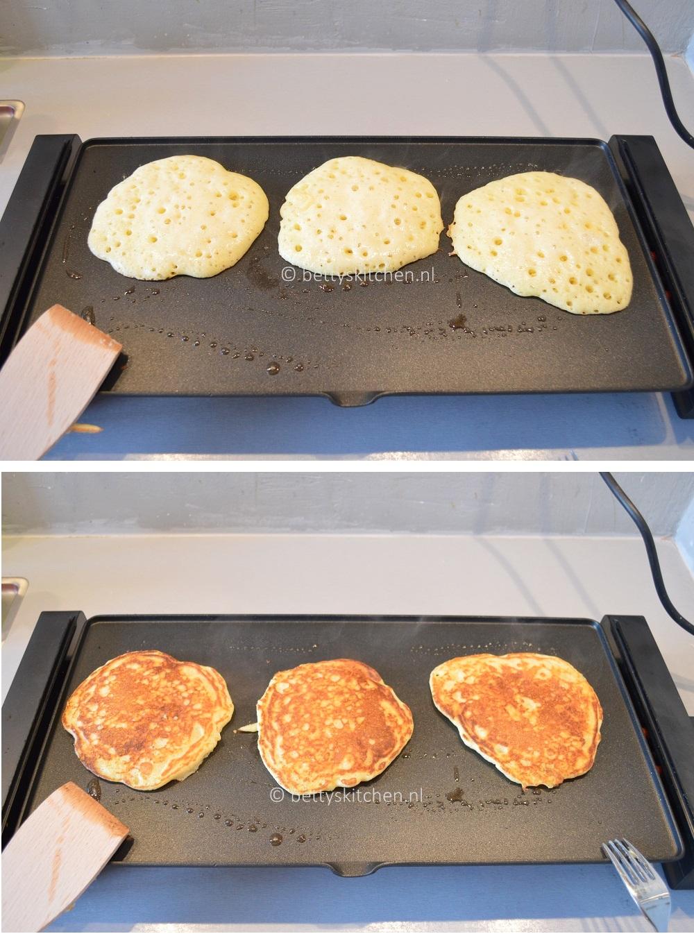 American Pancakes 3-001