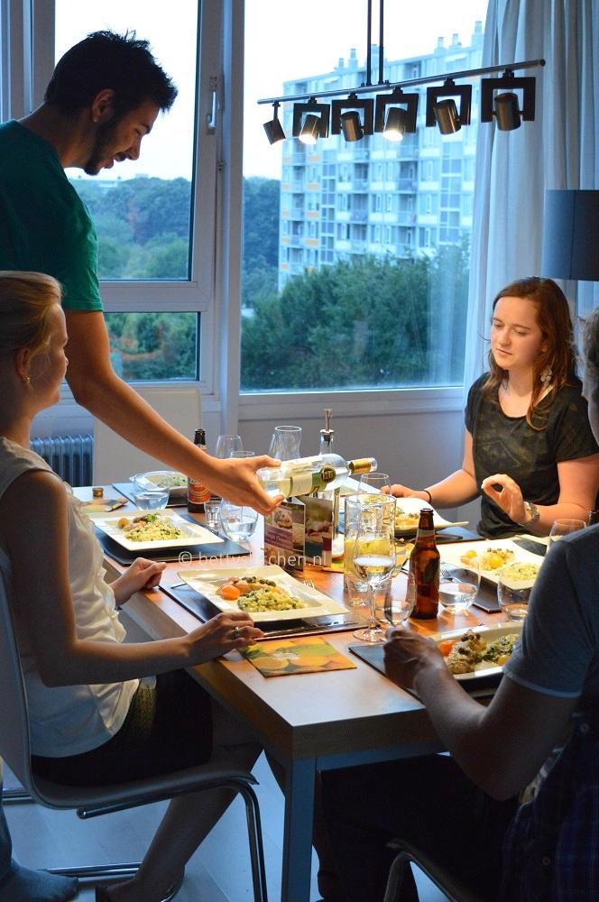 Annabel Langbein Diner 4-001