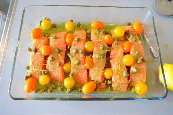 Pesto zalm 3-001