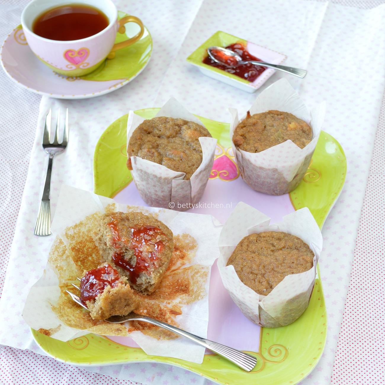 Rabarber muffins 5a-001