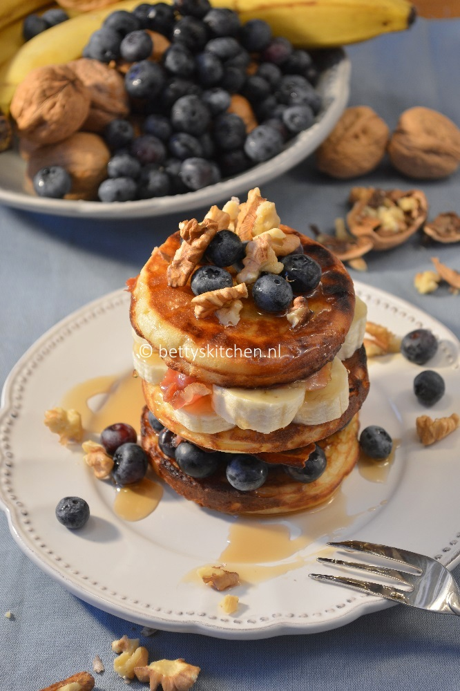 American BBB Pancakes 3-001
