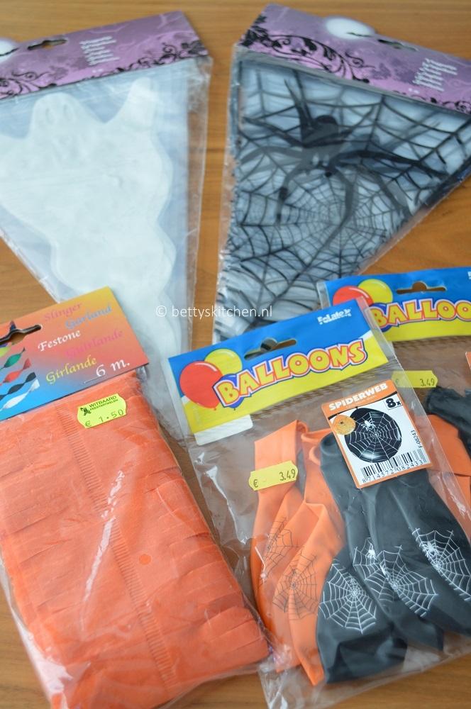 Halloween Deco 6-001