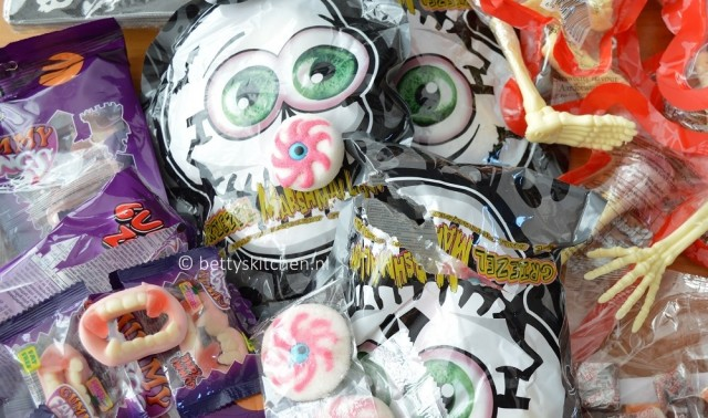 Party Inspiration #2: Halloween Party Decoratie