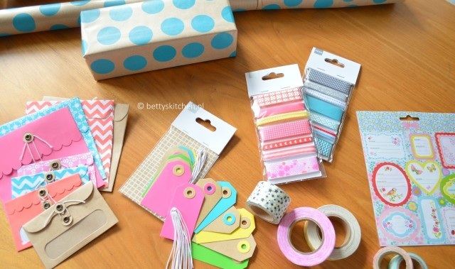 DIY: Get crafty at Hema #2
