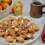 Portfolio_BK_ Poffertjes met gesuikerde appel