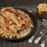 Portfolio_BK_Pannenkoeken met hazelnoten en karamelsaus