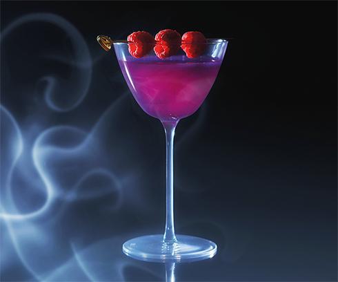 Halloween cocktail recepten © bettyskitchen
