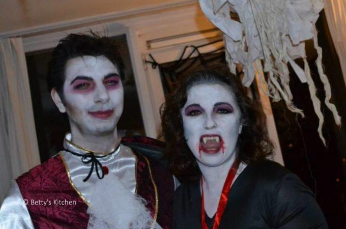 Winaars Halloween Foto Wedstrijd