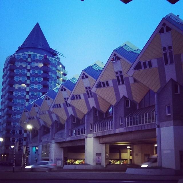 Fotodagboek Nov 2013_ Rotterdam