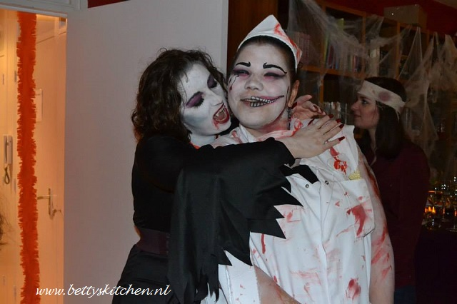 Halloween Party 13