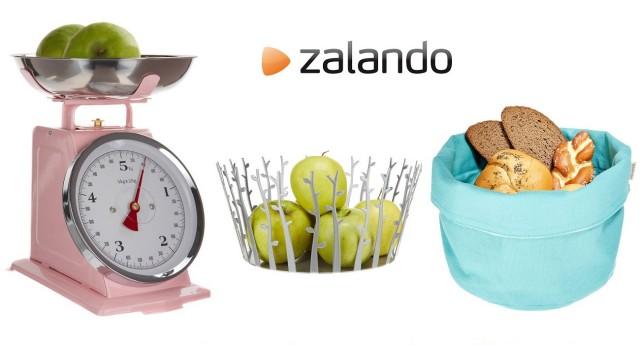 WIN: Cadeaubon van Zalando Koken t.w.v. € 50,-