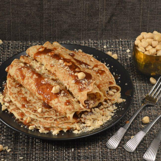 basisrecept voor pannenkoeken bakken met variatie recepten voor pannenkoeken beslag maken