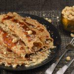 recept pannenkoeken met hazelnoten en karamelsaus © bettyskitchen.nl
