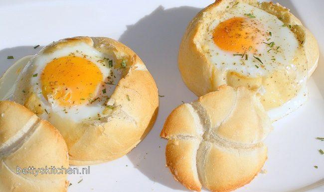 10x Paasrecepten met eieren - inspiratie recepten voor pasen bettys kitchen