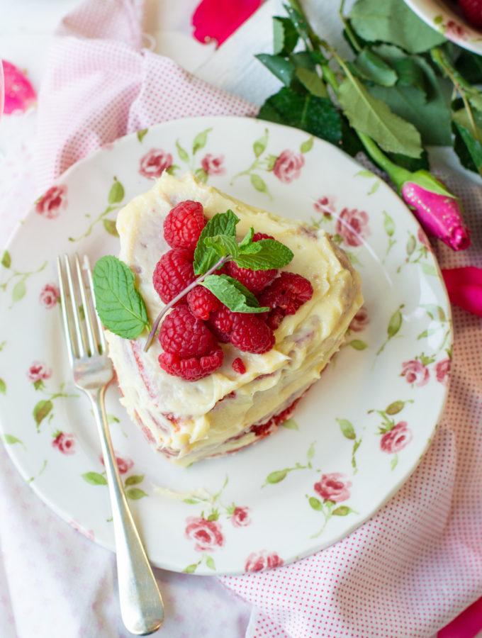 recept hartjes cake voor valentijnsdag © bettyskitchen.nl