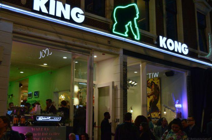 King Kong Hostel in Rotterdam