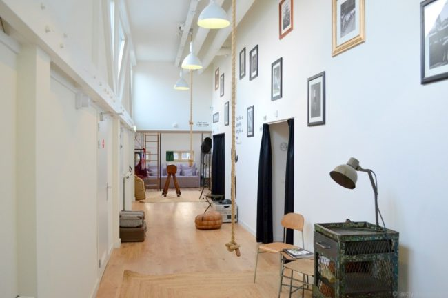 King Kong Hostel_dorm hall-002