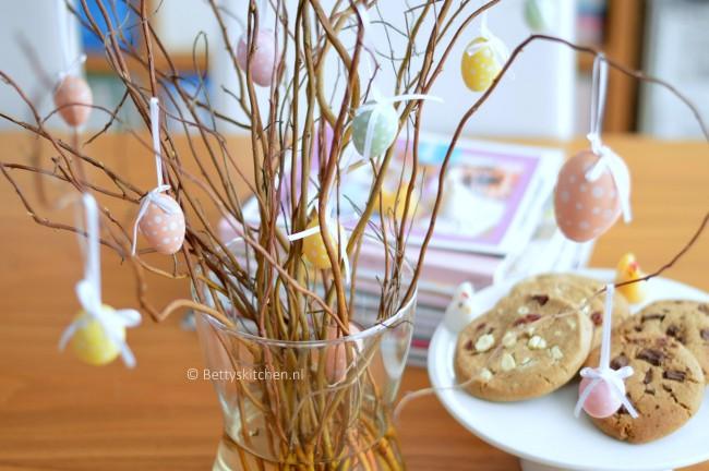 Speciaal voor Pasen!
