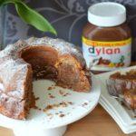 recept tulband met banaan en nutella