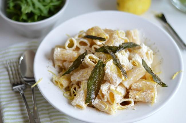 6x recepten met pasta