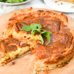 recept quiche lorraine © bettyskitchen