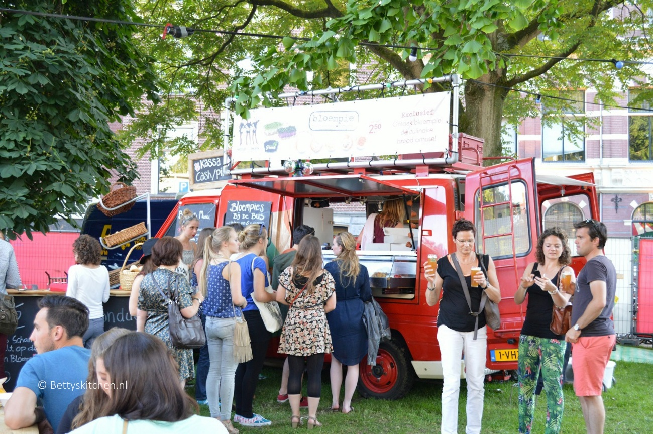 Food Truck Festival Utrecht