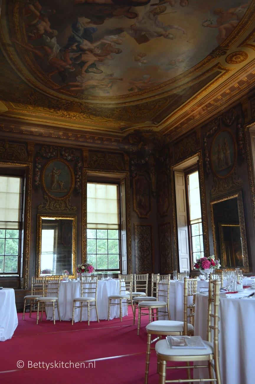 Naar londen met oceanspray hampton court palace flower - Hampton court flower show ...