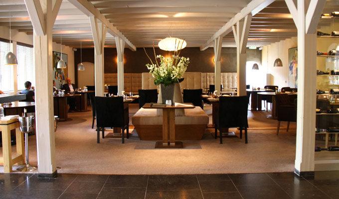 Restaurant NIVEN* in Rijswijk