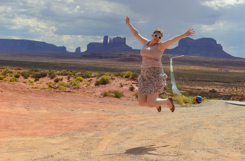 Rondreis West USA – dag 5: Monument Valley, Needles & Moab