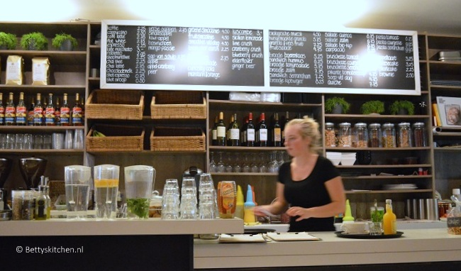 WIN: een 'Mediterraan Genieten' borrel bij Eetwinkel Geniet in Utrecht
