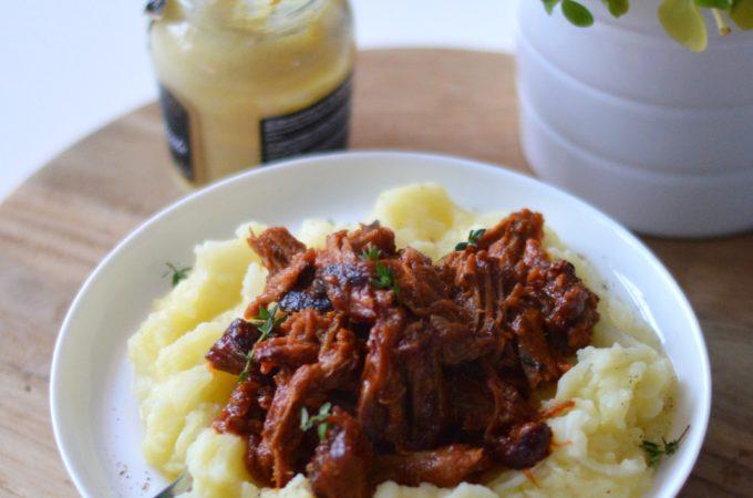 recept hete bliksem stamppot met aardappels maken betty's kitchen