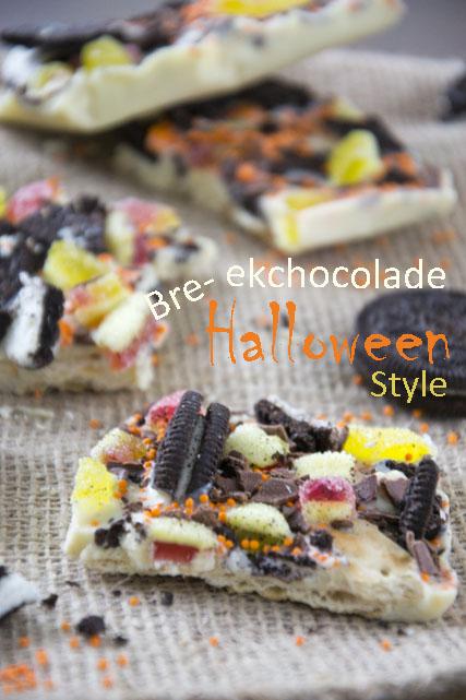 20x recepten voor Halloween