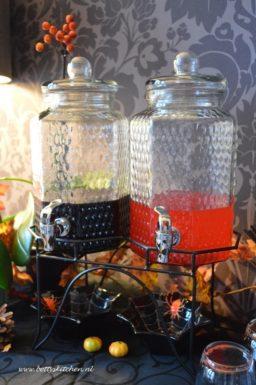 halloween drankjes en cocktails recepten © bettyskitchen